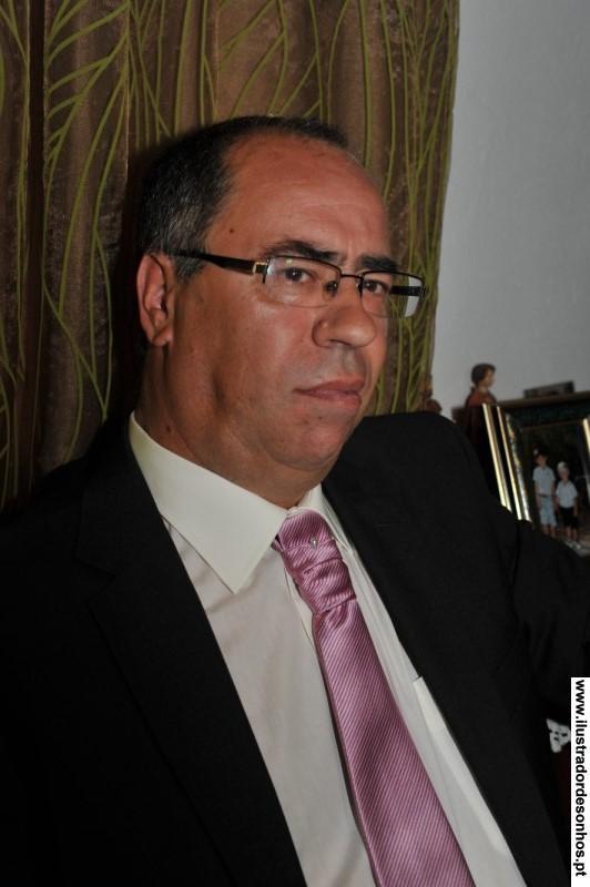 Alvaro Manuel Simões de Freitas