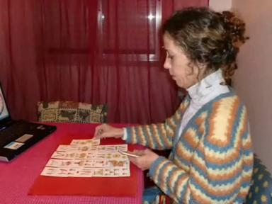 Teresa Margarido