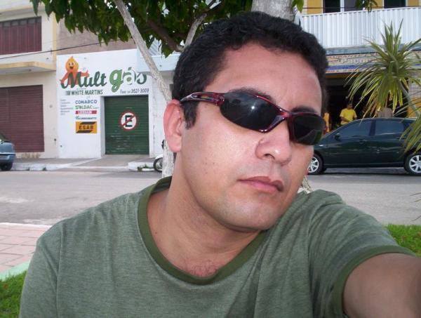 Alexandre Firmino da Silva