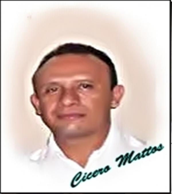 Cicero Jodecir Ferreira Matos