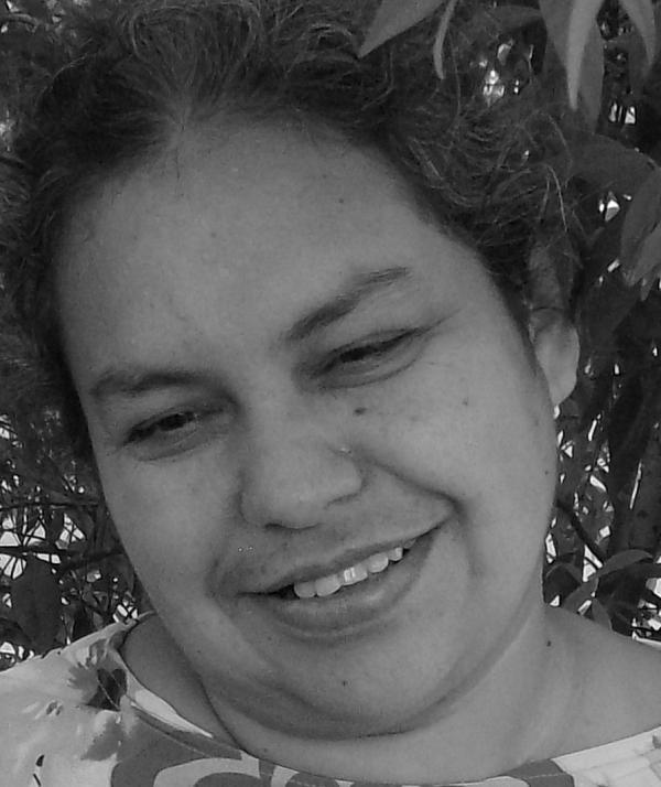 Claudia Reinoço Machado