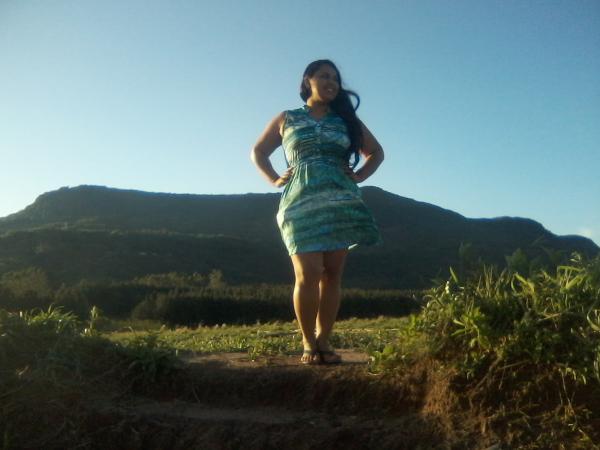 Clarissa Reinoco Machado