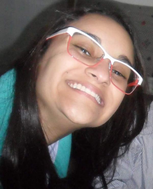 Ana Santos Cruz