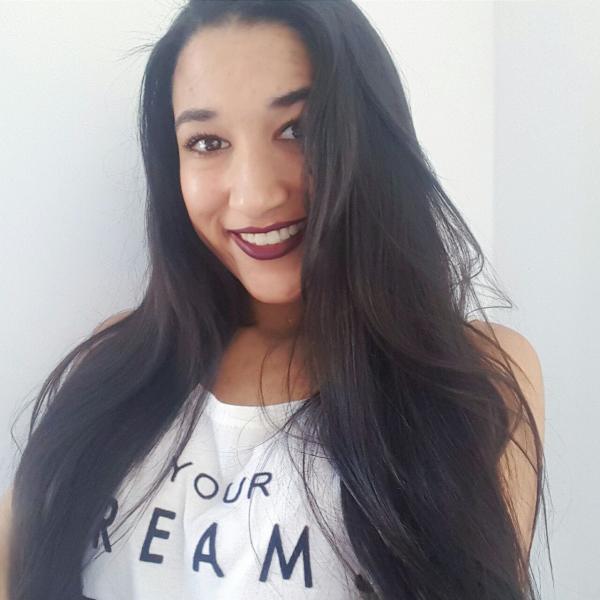 Rebeca Batista