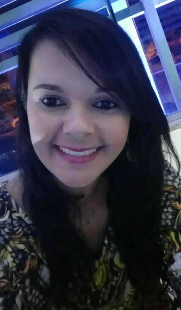 Miria de Lima Ribeiro