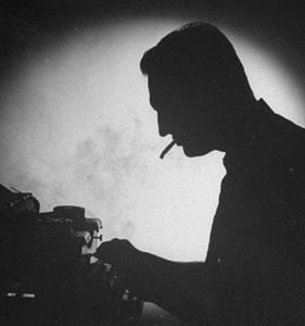 Escritor Sombra