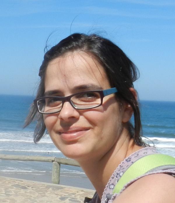 Marta Cristina Dias Vieira