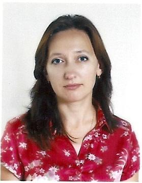 Lilia Buraga