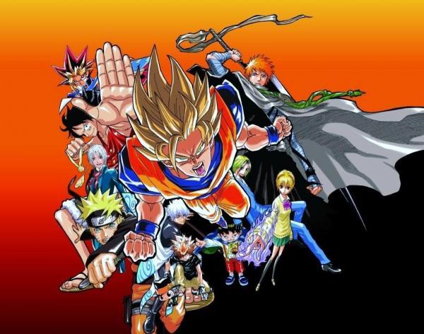 10 Animes que você precisa ver durante a vida