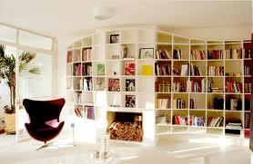 10 sugestões para decorar um pequeno estúdio
