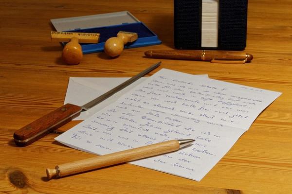 5 Dicas Ao Escrever Uma Carta Formal