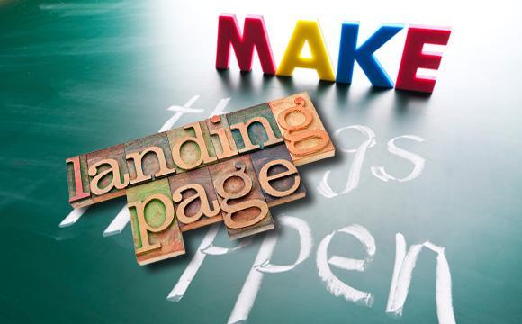 """5 Opções De Títulos Para Abordar Sobre """"Landing Page"""""""