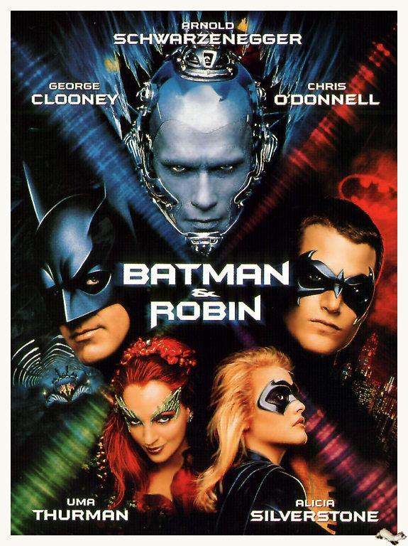 5 Piores Adaptações De Quadrinhos Para O Cinema