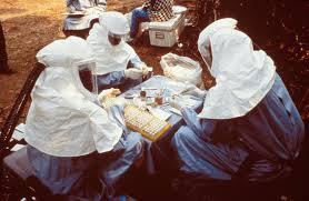5 Principais Sintomas: Como Sei Que tenho Ebola.