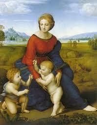A arte do Renascimento e a Natureza - Que relação?