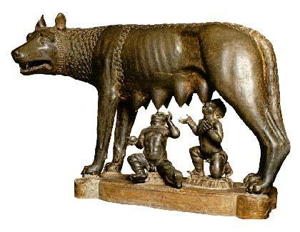 A Arte E A Literatura Dos Romanos