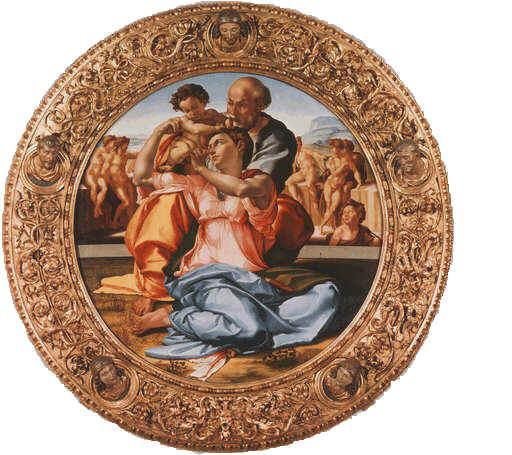A Arte Italiana Do Século XVI