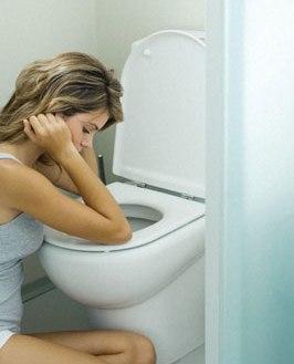 A Bulimia - Diagnóstico E Tratamento