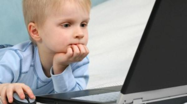 A Criança E A Tecnologia