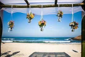 A Escolha de um local para Casar?