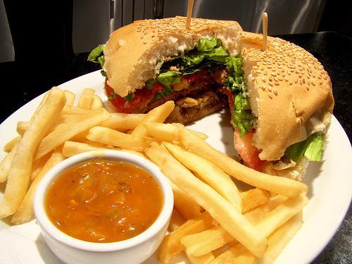 A Família Burger