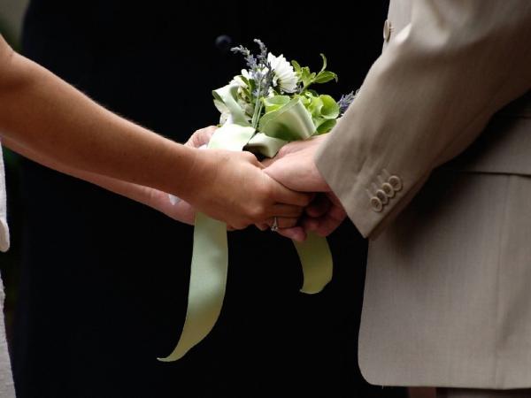 A Fé No Casamento