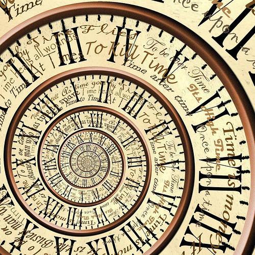 A história do tempo