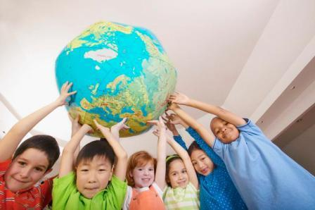 A Importância De Transferir Valores Para As Futuras Gerações