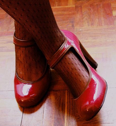A importância do calçado