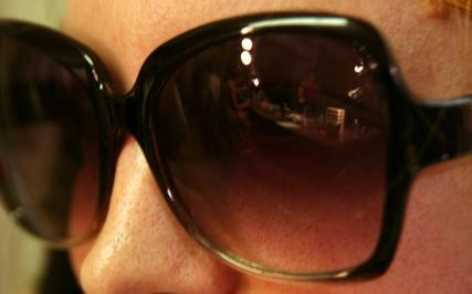 A Moda Dos Óculos De Sol