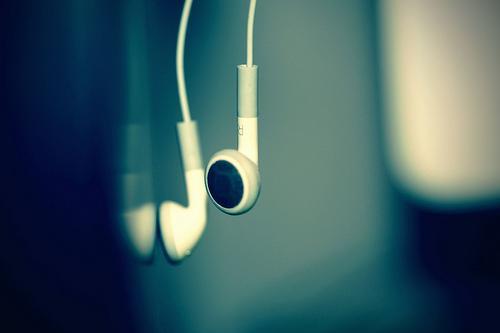 A música que me define