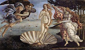 A Pintura Italiana No Renasciemnto