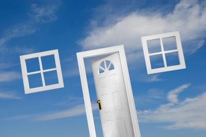A sua escolha casa ou apartamento