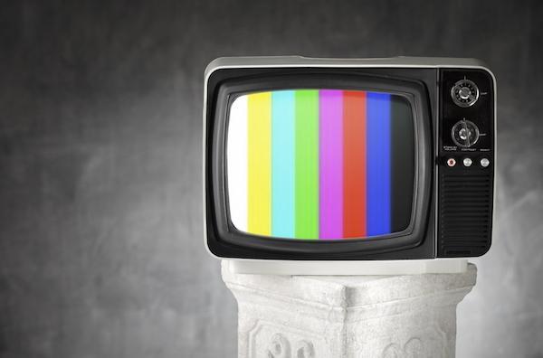 A televisão me deixo burro? Breve história da TV
