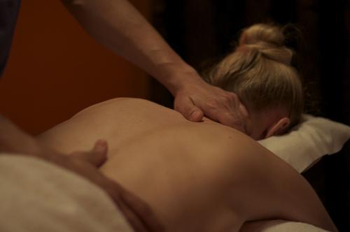A Terapia Do Corpo E Da Mente