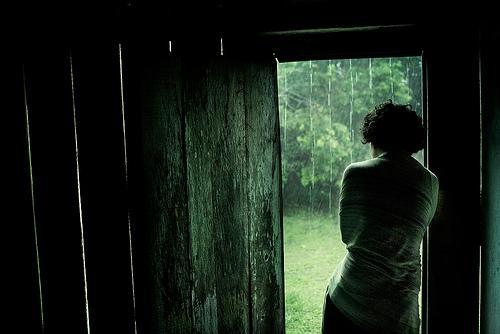 Agorafobia – O medo de viver lá fora