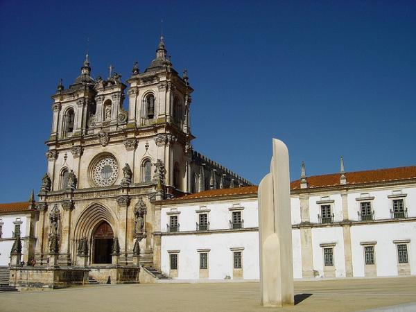 Alcobaça, Um Símbolo Nacional