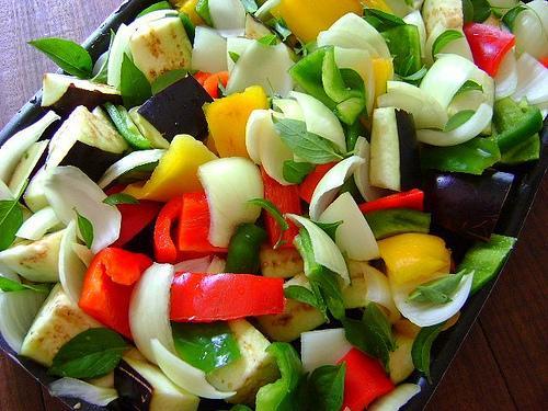 Alimentação – Fonte de Nutrição e Prazer
