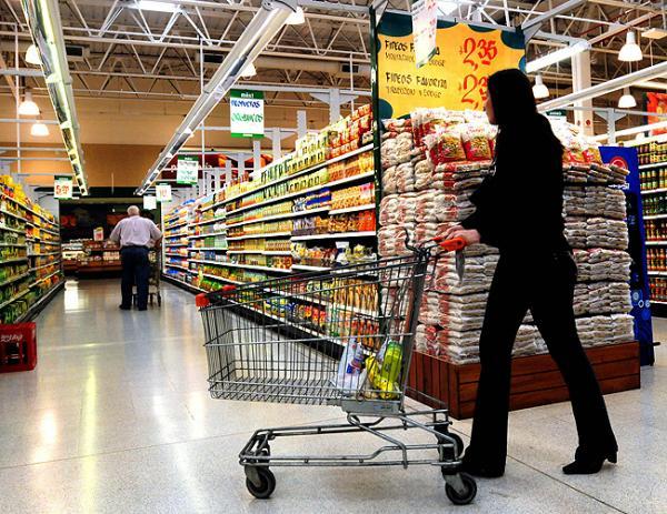 Alimentos Que Não Deve Comprar Em Grande Quantidade Para Poupar
