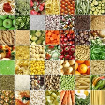 Alimentos Que Produzem Benéficos