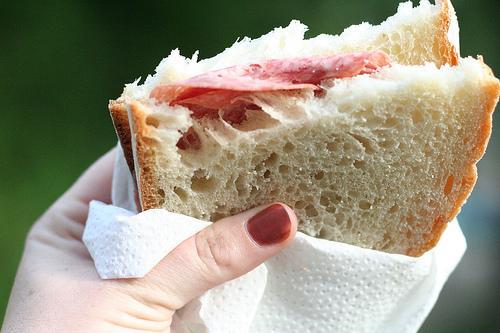 Alimentos saudáveis X Produção de alimentos