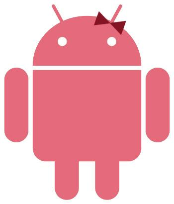 Android Girl – Os melhores aplicativos!