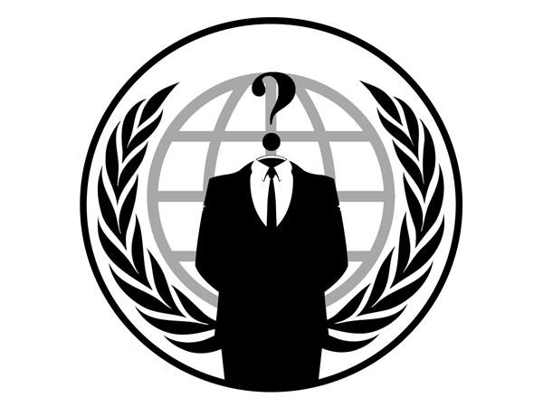 Anonymous, soldados do povo