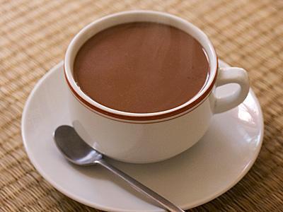 Aprenda a fazer um delicioso Chocolate Quente