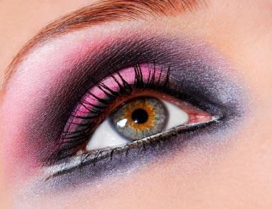 Aprenda as dicas de uma maquiar sedutora