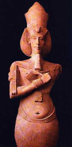 Arte de Amarna