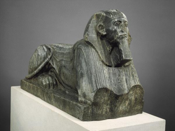 Arte do Império Antigo