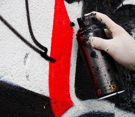Arte urbana em expansão