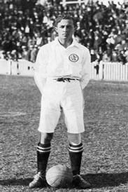 Arthur Frienderich