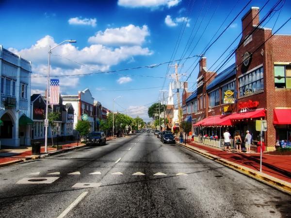 As 4 piores cidades para se aposentar